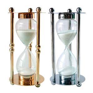 Promo Stundenglass